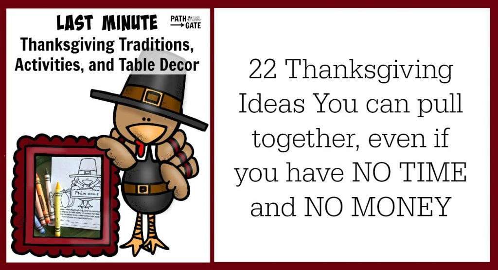 Thanksgiving compilation FB
