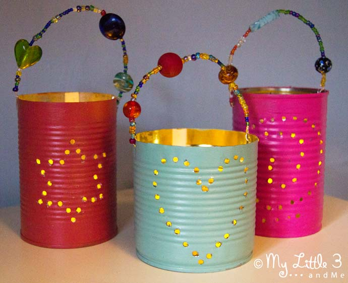 homemade-gifts-tin-can-lanterns-6