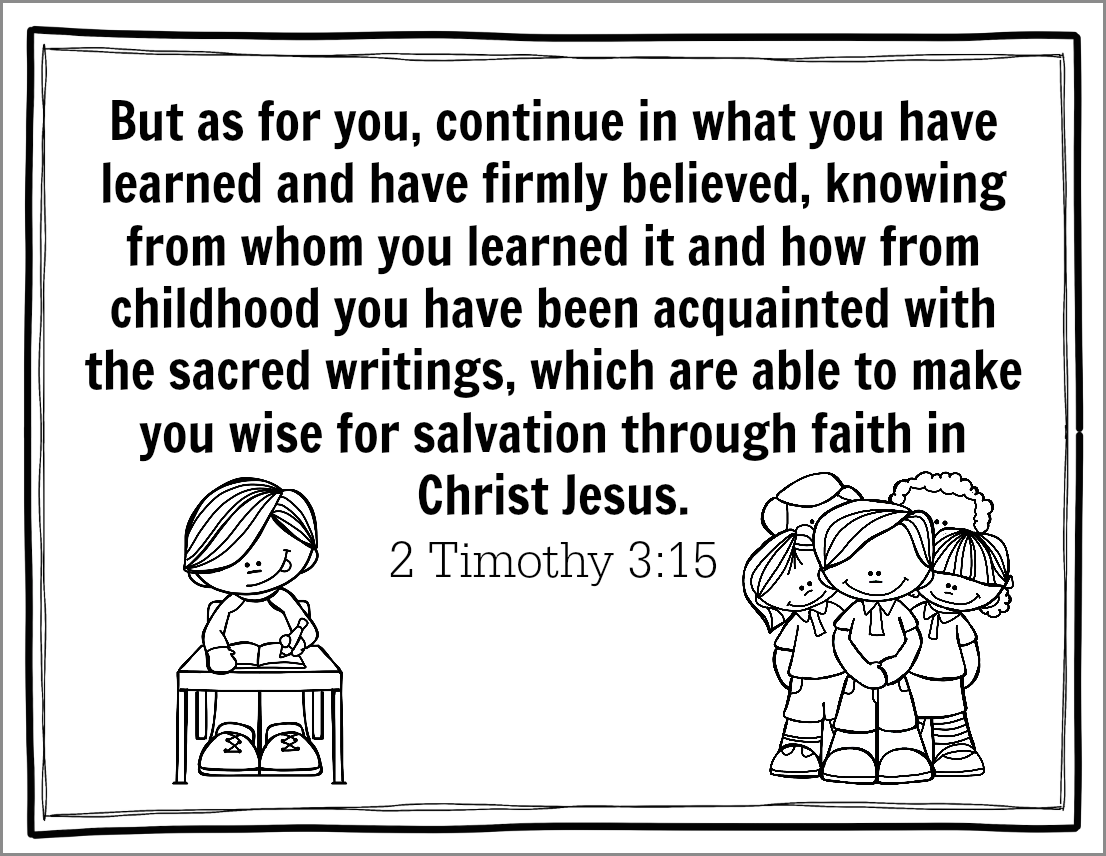 salvation verse cards