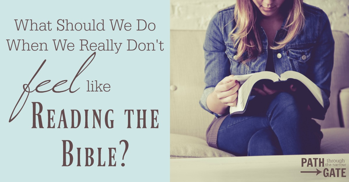 what to read when you feel disconnected from god